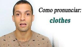 Clothes | Dica rápida | Helder Batista