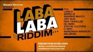 Kg Man - Tun Up the sound (Laba Laba Riddim) [Bizzarri Records 2013]