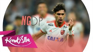 "Lucas Paquetá - NGDP - Skills Goals - "" Raça , Técnica , Habilidade """