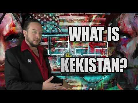 What Is Kekistan?