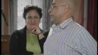 """Thaïs Garayp - Solange em  """"Casos e Acasos"""" (Rede Globo - 2008)"""