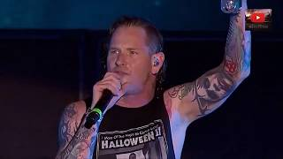 Stone Sour - Get Inside (KNOTFEST MEXICO 2017)