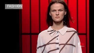 XEVI FERNANDEZ Full Show Spring Summer 2018 Madrid - Fashion Channel