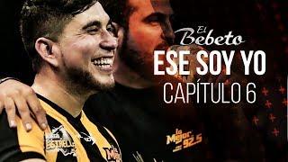 """El Bebeto - Web Serie """"Ese soy yo"""" Capítulo 6 -  2017"""