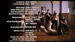 Step Up 2 : The Streets Ending Credits Dance High Quality