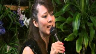 Shine!!! SWEET DREAMS (Patsy Cline) Sunshine & Moon - Hollywood 'Live' - Brenda Cole Country Music