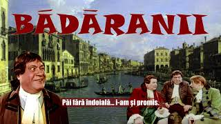 Badaranii de Carlo Goldoni (1960)