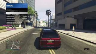 MC LAN & MC FIOTI - BEAT ENVOLVENTE - GTA V (Xbox One)