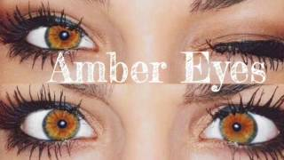 Amber Eyes Subliminal — VERY POWERFUL