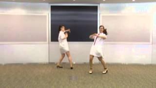 ケラケラ - 【スタラブ ダンスコンテスト】踊ってみよう♪初級編