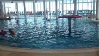 Najlepsze baseny w Polsce Terma BUKOVINA