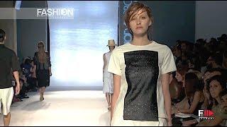 ALEXANDRA MOURA Spring Summer 2014 Lisbon - Fashion Channel