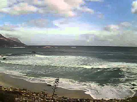 Timelapse Video – Glen Beach – 28/06/2011