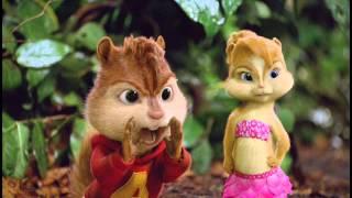 Piękni i Młodzi - Jedno słowo (Alvin i wiewiórki)
