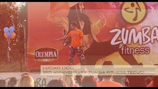 HULA HOOP (Remix) - Lucian Liciu - 2.09.2017