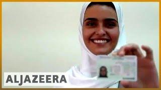 🇸🇦 Saudi Arabia women 'arrested' in ongoing crackdown on activists   Al Jazeera English width=
