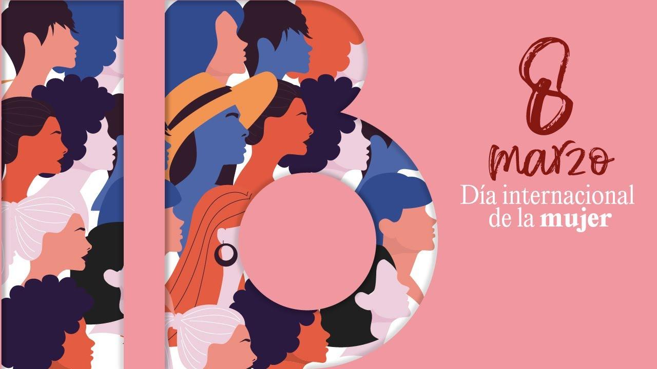 Instituto Bernabeu #DíaDeLaMujer