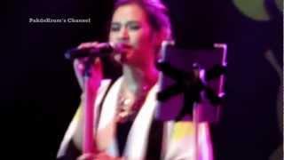 Raisa - Through the Fire (Java Jazz 2013)