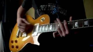 Velvet Revolver- She Builds Quick Machines Cover Demo