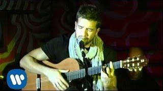 """Pablo Alborán - """"Vuelve Conmigo"""" en la Sala Morocco"""
