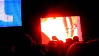 Richie Campbell - Love is An Addiction SUDOESTE TMN '12