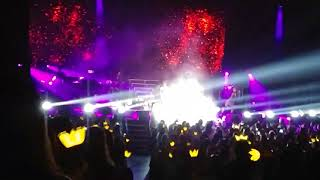 Taeyang 2017 World Tour White Night Part 12