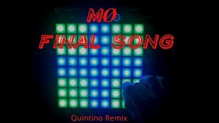 MØ - Final Song // launchpad cover/ remix