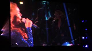 "Beyoncé ""Resentment"" live at Arena Zagreb"