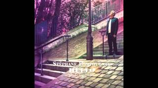 Stéphane Pompougnac - Here's to You (Acoustic Version Feat Linda Lee Hopkins)