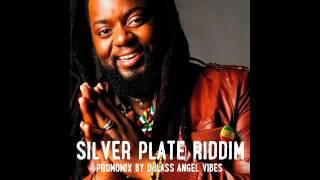 Silver Plate Riddim Mix (Full) Feat. Busy Signal, Peetah Morgan, Lutan Fyah (May Refix 2017)