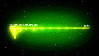 Gramatic - Hit That Jive (Original Mix)