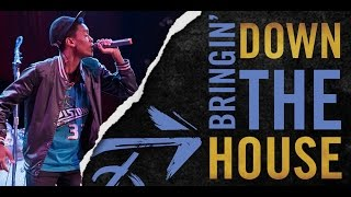 Bringing Down The House 2016-2017 - House of Blues Music Forward Foundation