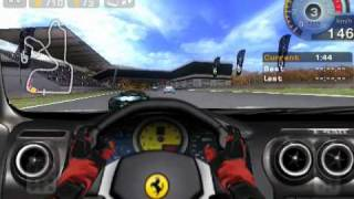 GT Racing: Motor Academy - iPhone/iPod Touch Game Trailer - Coming soon