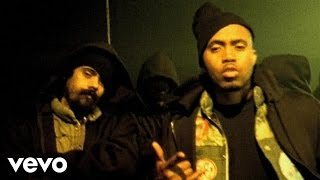 "Nas & Damian ""Jr. Gong"" Marley - As We Enter"