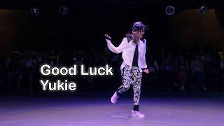 #KDT Yukie - Good Luck (Beast) Dance Cover
