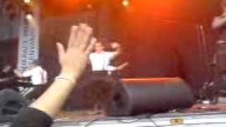 Alexander Rybak - Live Lillestrøm - Frikar