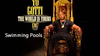 Yo Gotti - Swimming Pool Ft Zed Zilla (CM7 - 14)
