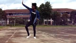 KELECHI aFRICANA x Que on Fleek - Digo Love Dance Video