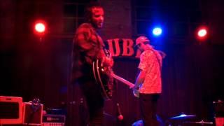 Reignwolf - Live @ Stubb's Austin 10-12-12