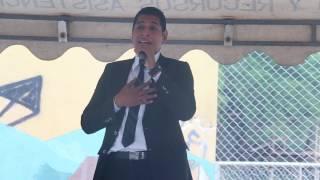 """Jhon Angulo """"Yo Te Seguiré"""" Cover Rudy Michelli"""