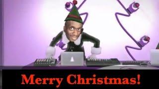 Merry Christmas DEEP & DOPE People! :-)