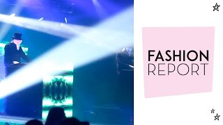 Fashion Report: Claptone en Chile Immortal Live por Heineken