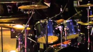 Brick - Dazz (Live Five Band)