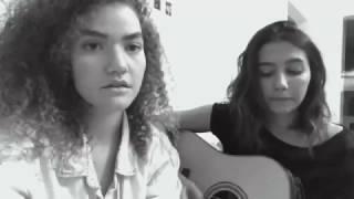 Anavitória - Perto de Você (Cover Marília Mendonça)