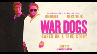 War Dogs (2016) [soundtrack] The Who - Behind Blue Eyes HQ