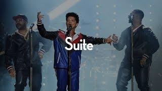 "Type Beat | Funky Pop Rap Instrumental | Bruno Mars x Gucci Mane type beat ""SUITE"""