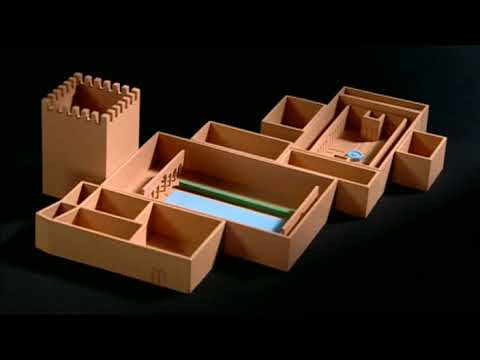 Architecture of the Alhambra - YouTube