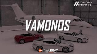 🔥 Pista de Reggaeton - Vamonos - Uso Libre 2017 🔥