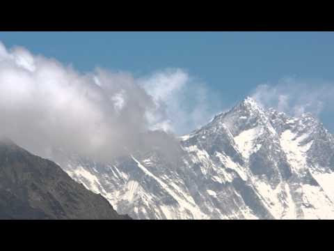 SANY0996.MP4 AAA NEWS  Hotel Everest View Vol.8