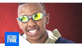 MC Charmosinho - Pra Tocar Nos Paredão (Lyric Vídeo) (Prod. Luck Muzik)